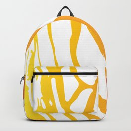 Cannery Row Butterfly Backpack
