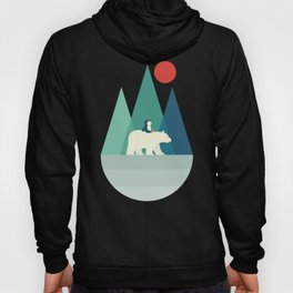 Bear You Hoody