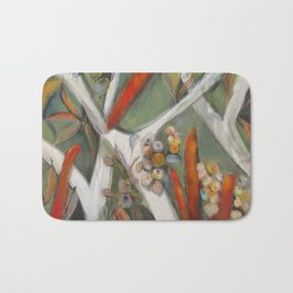 Australian Ghost Gums Bath Mat
