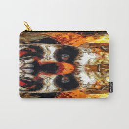 Twisted Metal Sweet Tooth The Killer Clown Carry-All Pouch