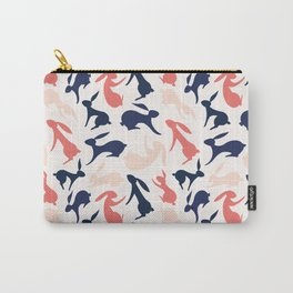 Hares Carry-All Pouch