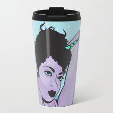 Unicorn Girl Travel Mug