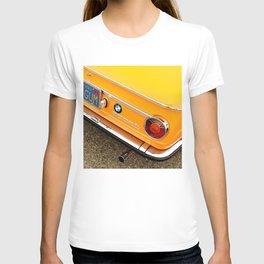 Orange Gum T-shirt