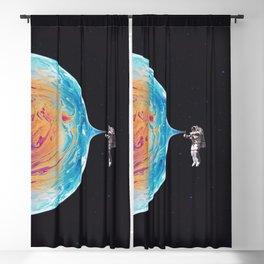 New World Blackout Curtain