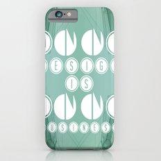 GDIGB Slim Case iPhone 6s