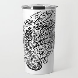 Flow 006 Travel Mug