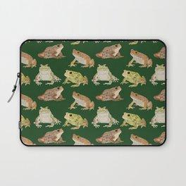 Toads Laptop Sleeve