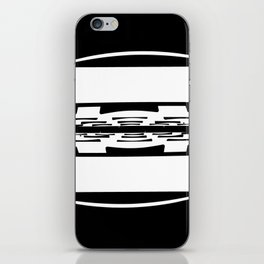 Wil' Out iPhone Skin