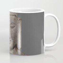 Buddha Shakyamuni Seated in Meditation (Dhyanamudra) Coffee Mug