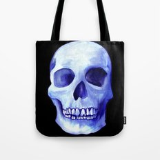 Bones IX Tote Bag