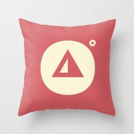 Bitsland Throw Pillow