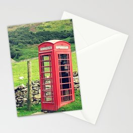 Lost in the wild Stationery Cards