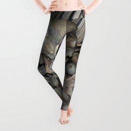 Sedlec XII Leggings
