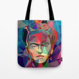 Frida Forever Tote Bag