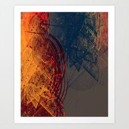 12717 Art Print