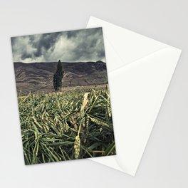 Rare Storm Over Atlas Mountains Stationery Cards