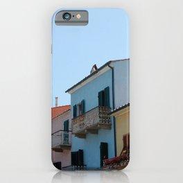 portals .:. giglio iPhone Case