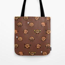 BT21 - Cute Shooky Tote Bag