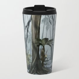 NZ Woodland Travel Mug