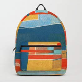 Fish Duel Backpack