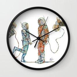 Brand New Colony Wall Clock