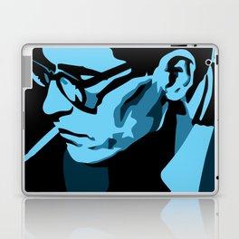 Bill Evans Laptop & iPad Skin
