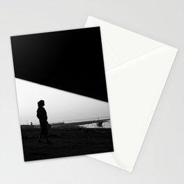 Lombok minimal Stationery Cards