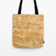 Alabastro Onyx Tote Bag