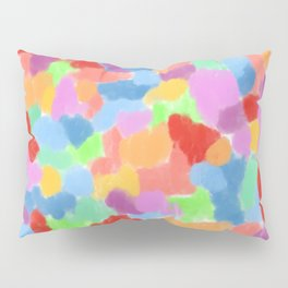 Numerous Colors in This World no.3 Pillow Sham