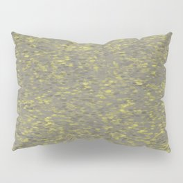 Dots Gray Pillow Sham