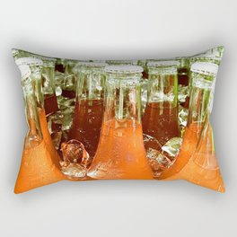 Refreshing Rectangular Pillow