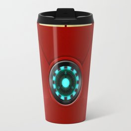 IRON MAN ARC REACTOR Travel Mug