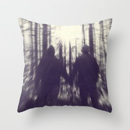 Forever You Throw Pillow