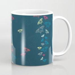 Nachtschwärmer – Fly by night Coffee Mug