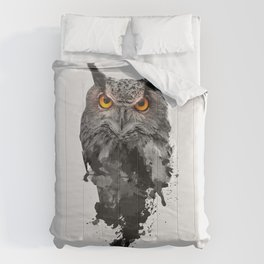 Be Watchful Comforters