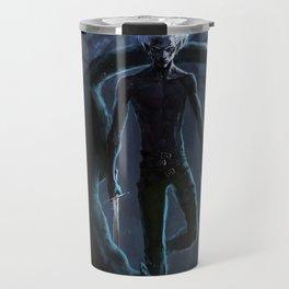Dark Elf Travel Mug