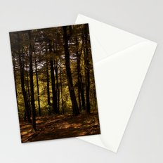 Tree Party Stationery Cards