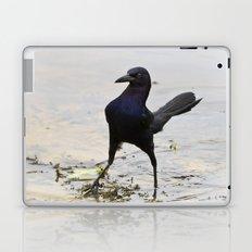 Cool Crow Laptop & iPad Skin