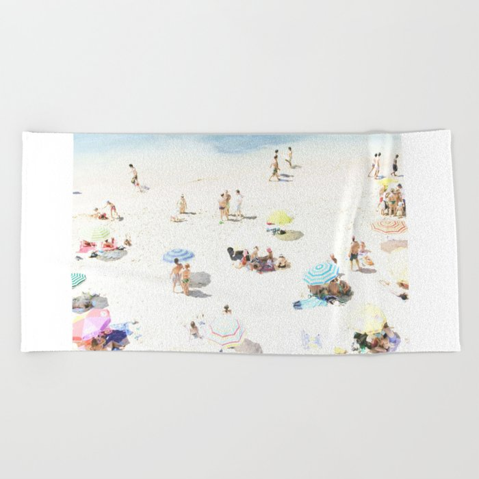 beach XXI Beach Towel