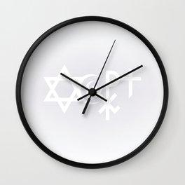 Accept Wall Clock