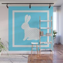 Easter Rabbit 8 Wall Mural
