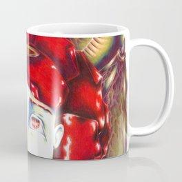 Sant Jordi Coffee Mug