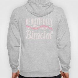 Beautifully Biracial Mixed DNA Strand Hoody
