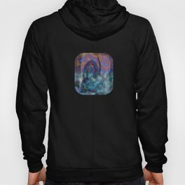 Blue Wind Hoody