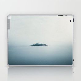 silence III Laptop & iPad Skin