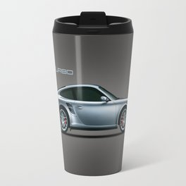 The 911 Turbo Travel Mug