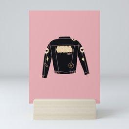 Cool jacket series 2 Mini Art Print