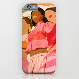 The Sisterhood iPhone Case