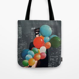 BIRTHDAY PRESENT Tote Bag