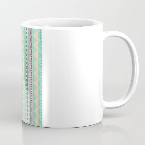 PASTEL AZTEC Mug